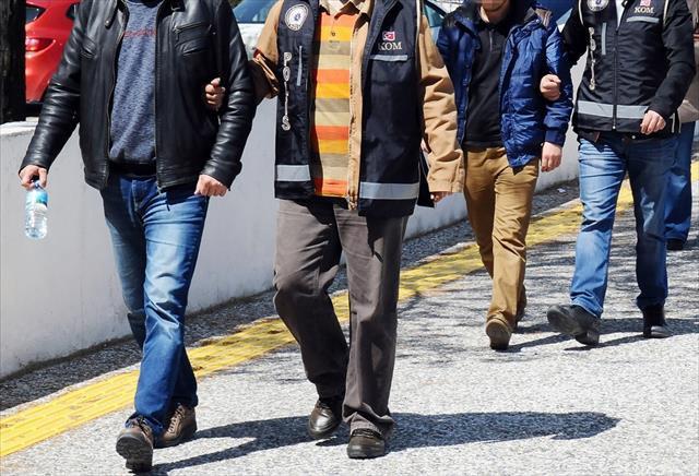 Kastamonu merkezli FETÖ operasyonu: 12 gözaltı