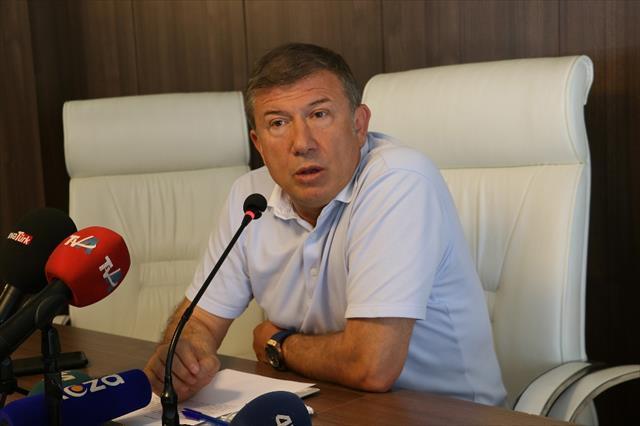 'Türkiye'nin en iyi futbolcuları buraya gelmek istiyor'