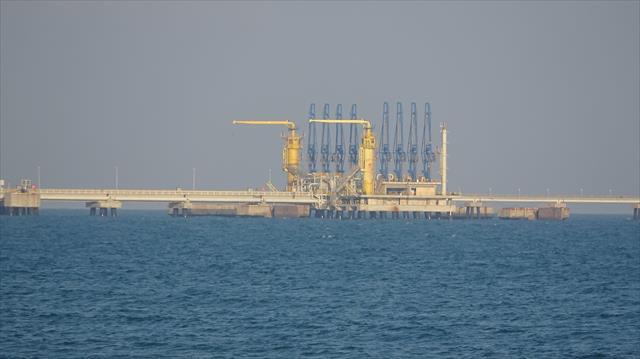 BTC'den akan petrol 3 milyar varile dayandı