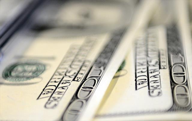 Yılsonu dolar kuru beklentisi 4,83'e yükseldi