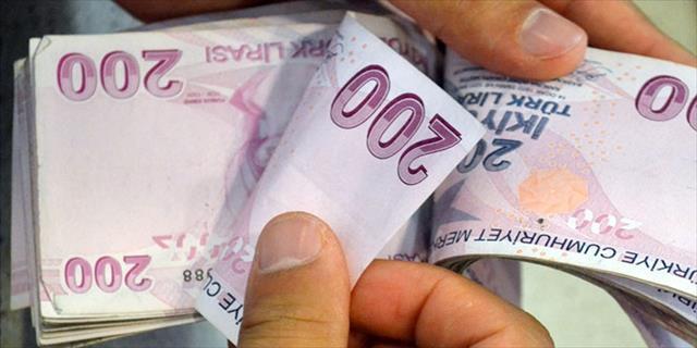 Bankacılık sektörünün toplam kredi hacmi arttı