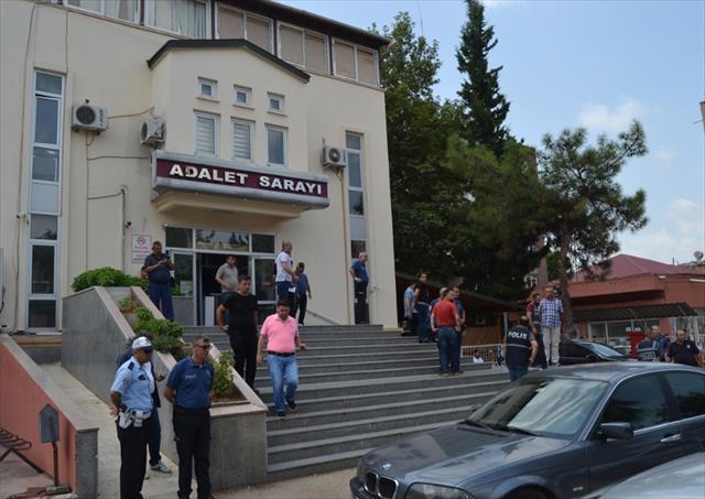 Adana'da internet üzerinden nitelikli dolandırıcılığa 21 tutuklama