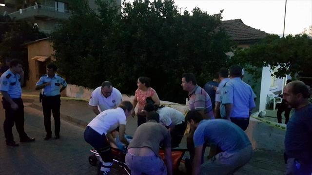 5 kişiyi öldüren damat teslim oldu…