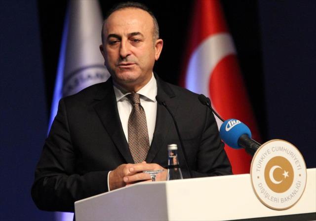 Bakan Çavuşoğlu Azerbaycan yolcusu