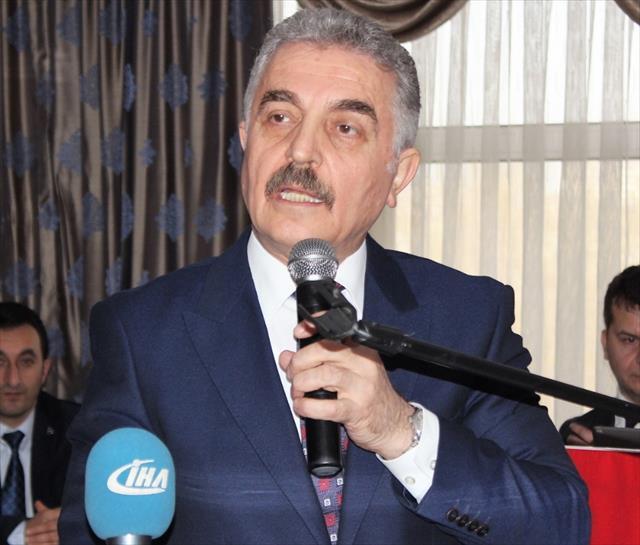 MHP'den İYİ Partili Çıray'a sert yanıt !