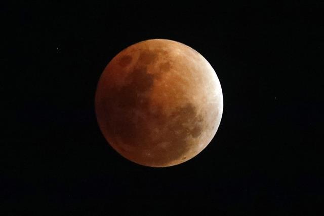 Ay tutulması 27 Temmuz'da gerçekleşecek…
