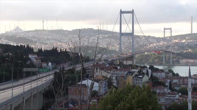 Köprülerden gelen gelirden rekor artış…