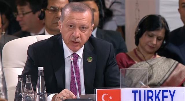 Erdoğan'dan yeni kredi derecelendirme kuruluşu çağrısı…