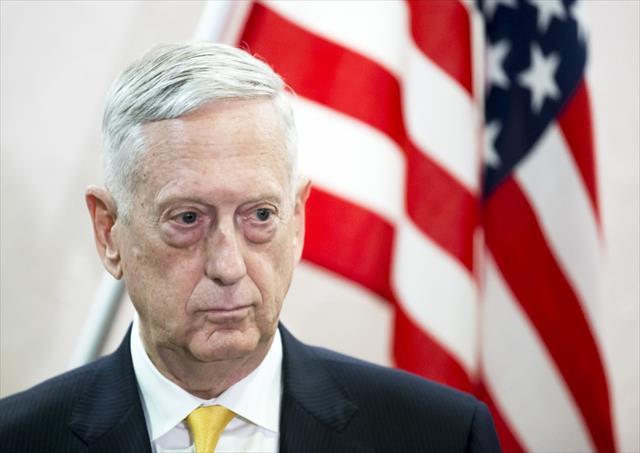 Mattis: Askeri ilişkiler etkilenmedi…