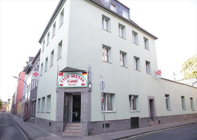 Almanya'da camiye ikinci saldırı…