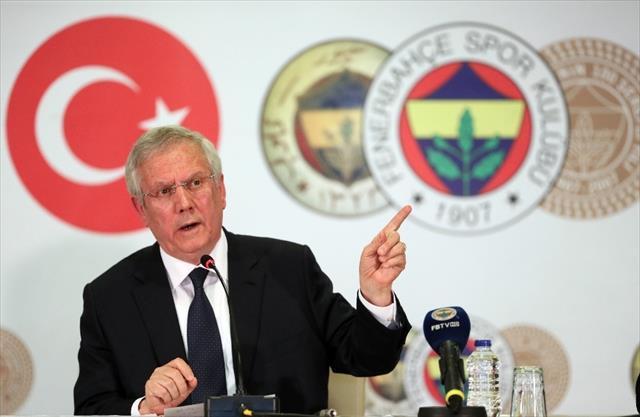 """""""Ali Koç açıklamalarında 3 Temmuz kumpasını es geçti"""""""