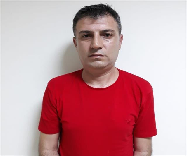 Sözde Afrin İçişleri Bakanının kardeşi tutuklandı…