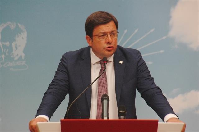 CHP 'de imza tartışması sürüyor…