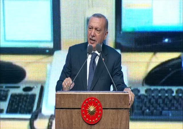 Erdoğan 100 günlük eylem planını açıkladı…