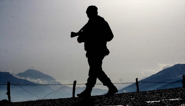 4 terörist etkisiz hale getirildi…