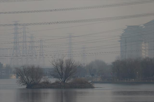 Hava kirliliği zekayı da olumsuz etkiliyor