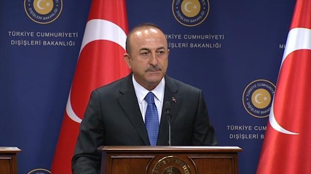 Bakan Çavuşoğlu, Venezuela'yı ziyaret edecek