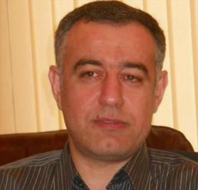 Azeri iş adamı ofisinde silahlı saldırıya uğradı