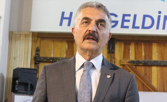 CHP, PKK'nın sözcüsü olmuştur