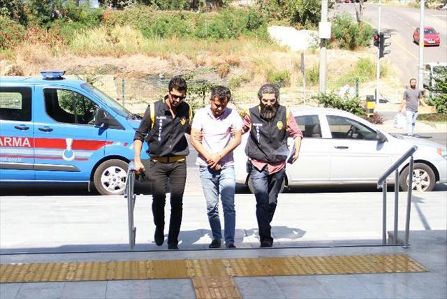 100 milyon TL'lik vurgun yapan banka müdürü yakalandı