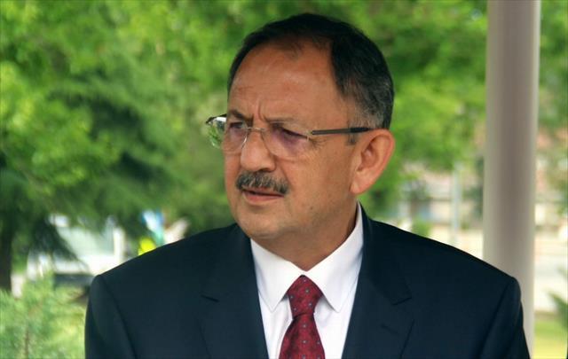 AK Parti'den MHP'yle ittifak açıklaması…