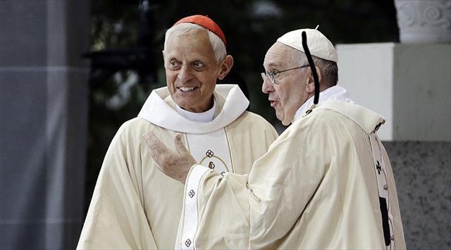 Adı taciz skandalına karışan kardinalin istifası kabul edildi…