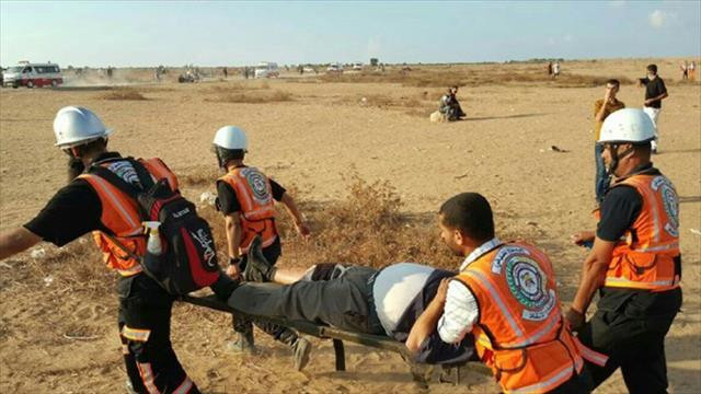 6 Filistinli daha şehit oldu…
