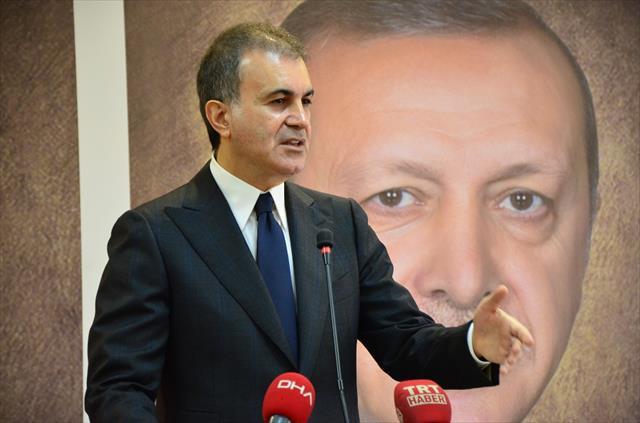 Türkiye'yi tehdit etmek kimsenin haddine düşmez…
