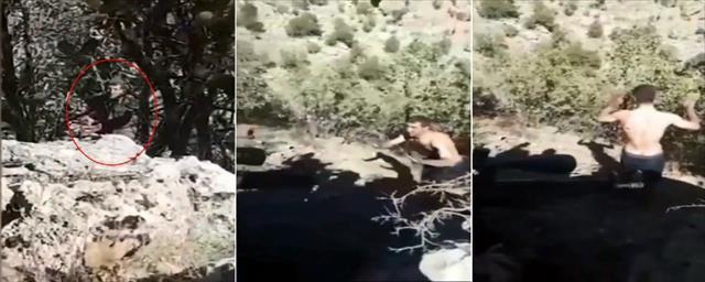PKK'nın sözde Gabar sorumlusu böyle yakalandı…