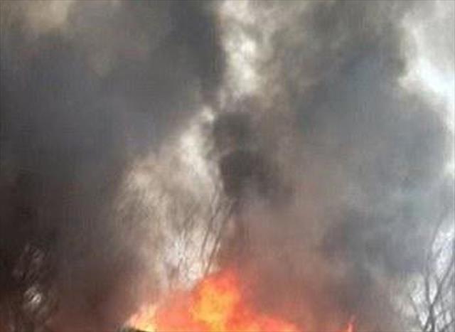 DEAŞ YPG/PKK'ya saldırdı: 50 ölü…