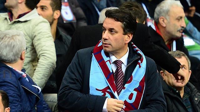 Eski Trabzonspor Yönetim Kurulu Üyesi Hekimoğlu: Ağaoğlu yönetimini çok başarılı buluyorum