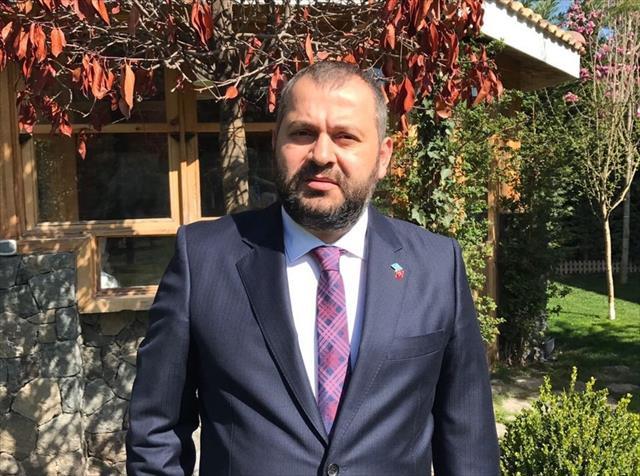 Aziz Yıldırım ile davasından Gökhan Saral'a para cezası