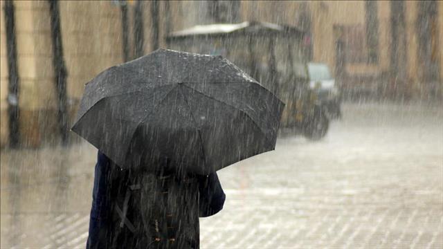 Meteorolojiden 'yeni yağışlı sistem' uyarısı