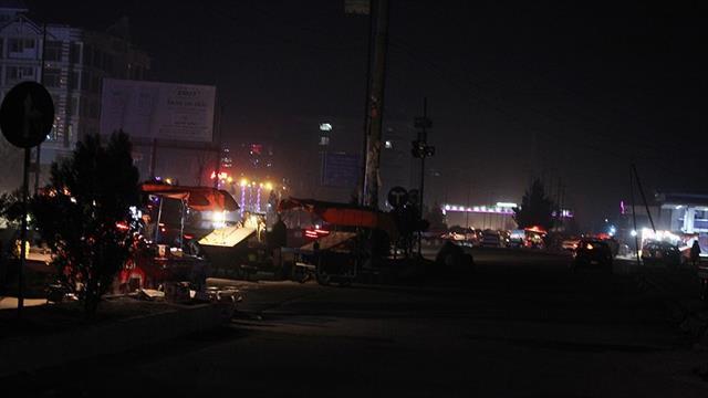 Kabil'de mevlit töreninde intihar saldırısı: 40 kişi hayatını kaybetti
