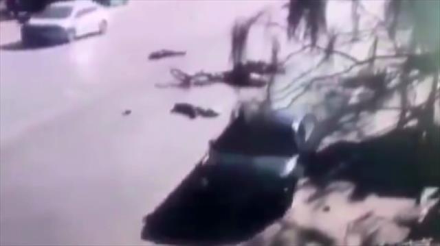 Katliam gibi: 5 ölü, 18 yaralı !