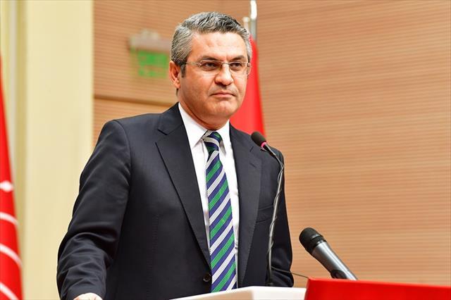 CHP'den 'ittifak' açıklaması…