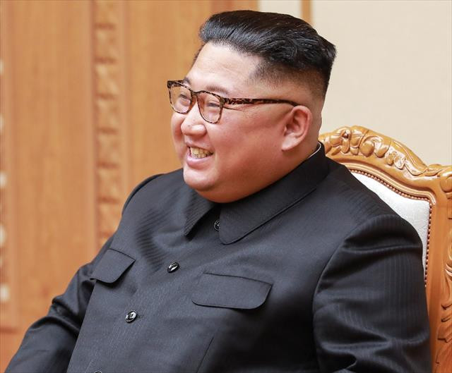 Kuzey Kore Lideri Kim Jong Un'dan Çin'e sürpriz ziyaret