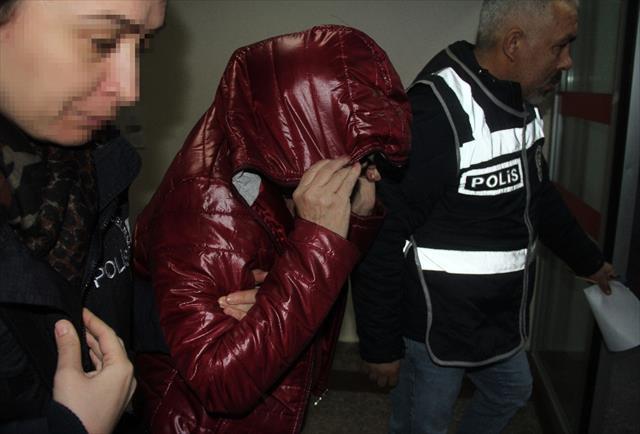 Adana'da fuhuş operasyonu: 51 gözaltı kararı