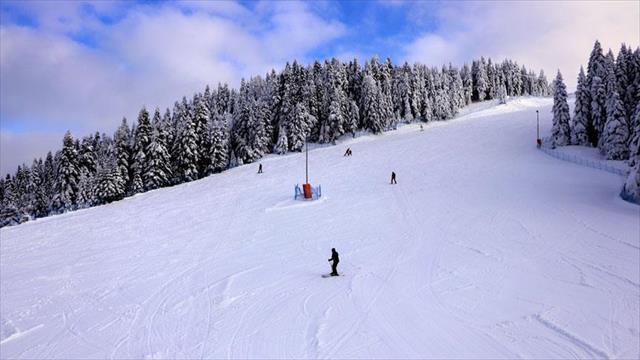 'Anadolu'nun yüce dağı' 370 binden fazla ziyaretçi ağırladı