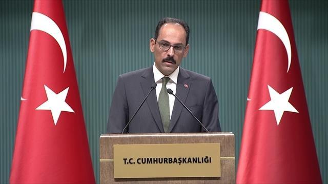 McGurk'un Türkiye'ye karşı suçlamaları anlamsız