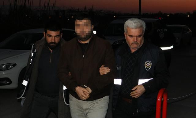 9 ilde FETÖ operasyonu: 21 gözaltı kararı