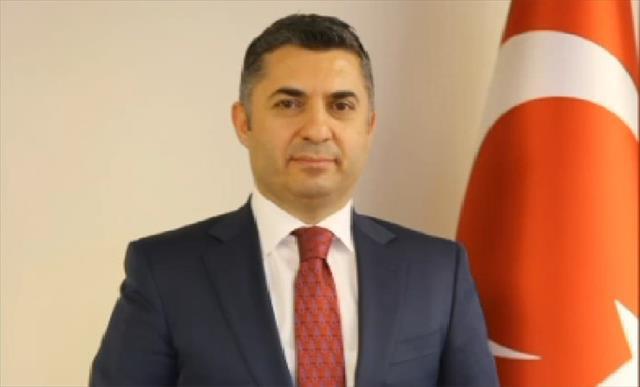 RTÜK Başkanlığına Ebubekir Şahin seçildi
