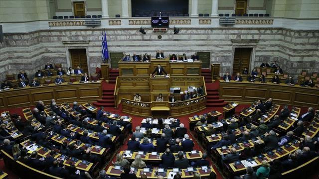 Yunanistan Makedonya'nın NATO üyeliğini onayladı