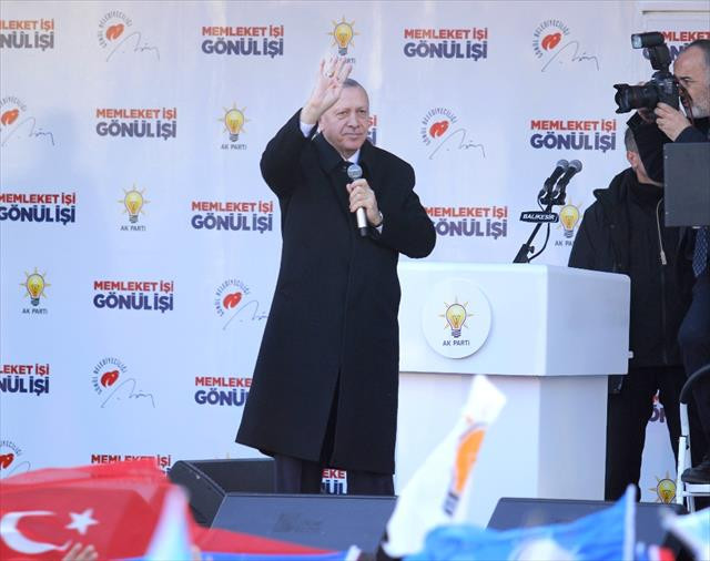 Cumhurbaşkanı Erdoğan yeni askerlik sisteminin detaylarını açıkladı