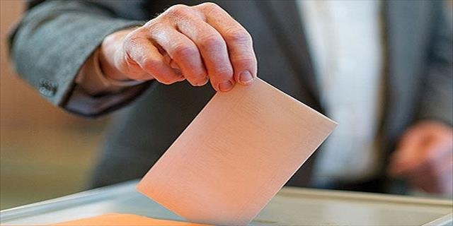 Siyasi partilerin adayları belirlendi