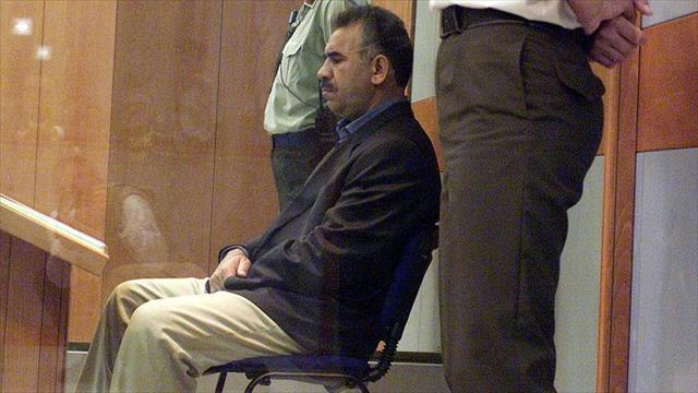 'PKK, terörist başı Öcalan'ı dışlıyor'