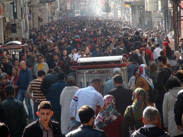 Dünyanın en stresli şehirleri belli oldu…