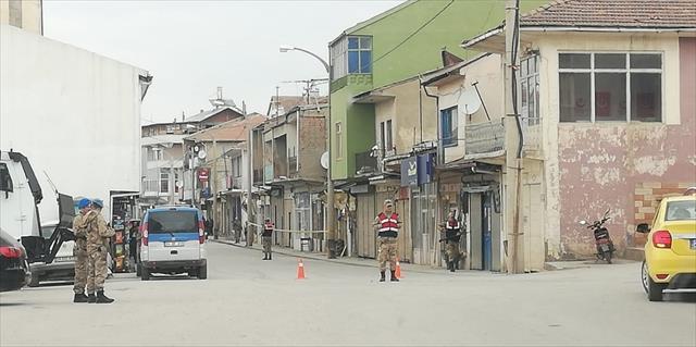 Erzincan'da muhtarlık kavgası: 1 ölü, 2 yaralı