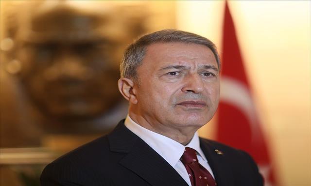 """""""3 bin DEAŞ'lıyı etkisiz hale getirdik"""""""