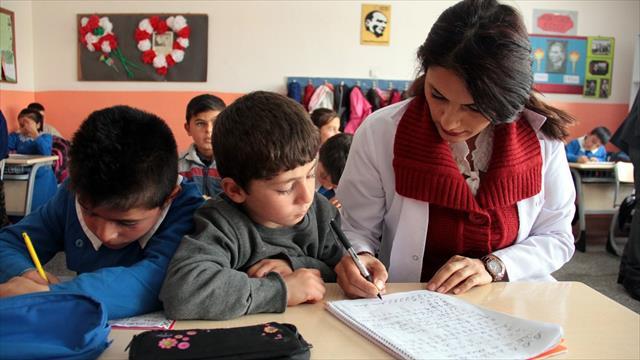 Ataması yapılacak 20 bin öğretmenin branş dağılımı açıklandı